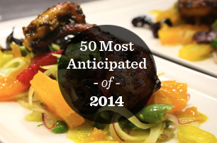 Selden Standard Named One of the 50 Most Anticipated Restaurants of 2014