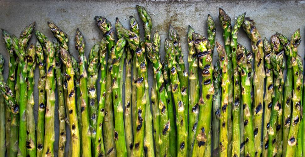 Michigan Asparagus