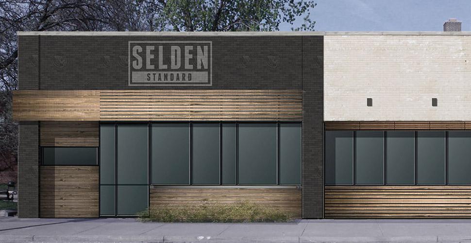 Selden Standard - Opening Summer 2014