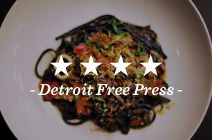Detroit Free Press Review