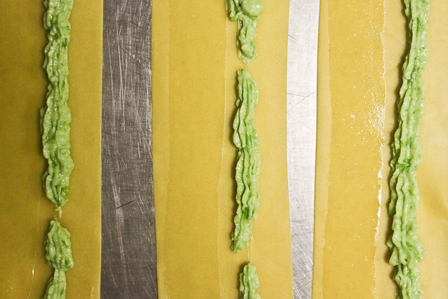 Pasta - Agnolotti 2