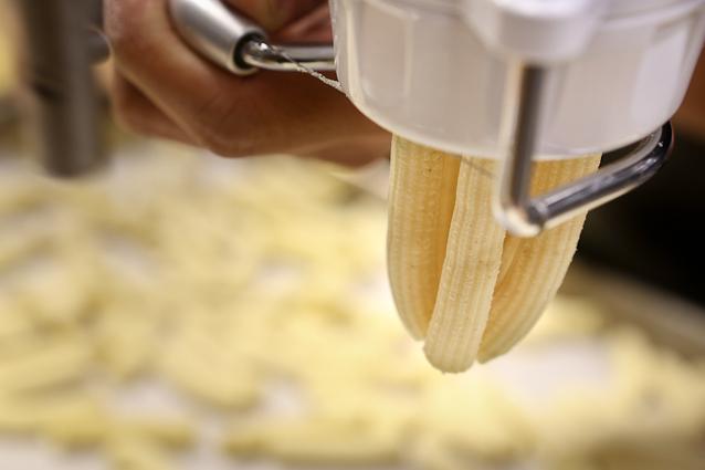 Pasta - Rigatoni 1